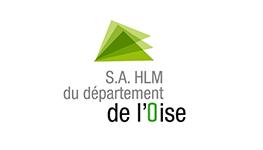 SA HLM du département de l'Oise