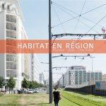Habitat en Région - Livre 1