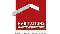 Habitations de Haute Provence
