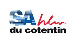 SA HLM du Cotentin