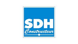 SDH Constructeur